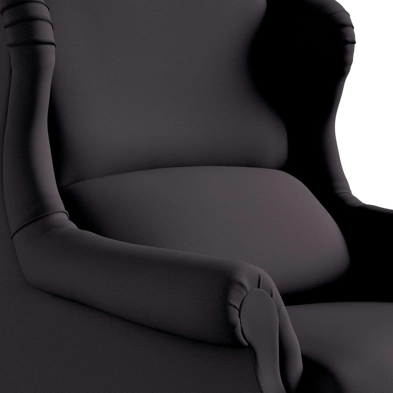 Stilingas Dekoria fotelis 63 x 115 cm kolekcijoje Cotton Panama, audinys: 702-09