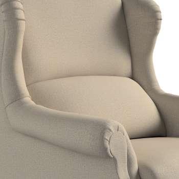 Fotel Unique w kolekcji Edinburgh, tkanina: 115-78