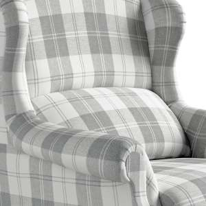 Stilingas Dekoria fotelis 63 x 115 cm kolekcijoje Edinburgh , audinys: 115-79