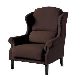 Sessel 63 x 115 cm von der Kollektion Chenille , Stoff: 702-18