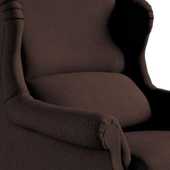 Fotel 85x107cm w kolekcji Chenille, tkanina: 702-18
