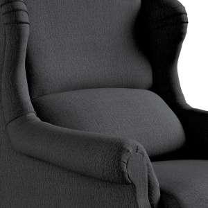 Stilingas Dekoria fotelis 63 x 115 cm kolekcijoje Chenille, audinys: 702-20