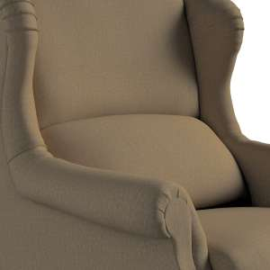 Fotel 85x107cm w kolekcji Chenille, tkanina: 702-21