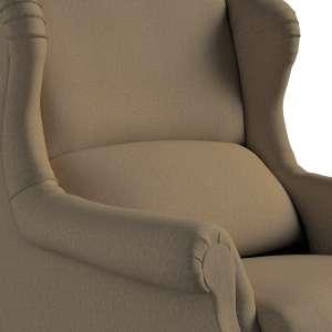 Sessel 63 x 115 cm von der Kollektion Chenille , Stoff: 702-21