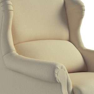 Stilingas Dekoria fotelis 63 x 115 cm kolekcijoje Chenille, audinys: 702-22
