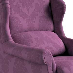 Fotel 85x107cm w kolekcji Damasco, tkanina: 613-75