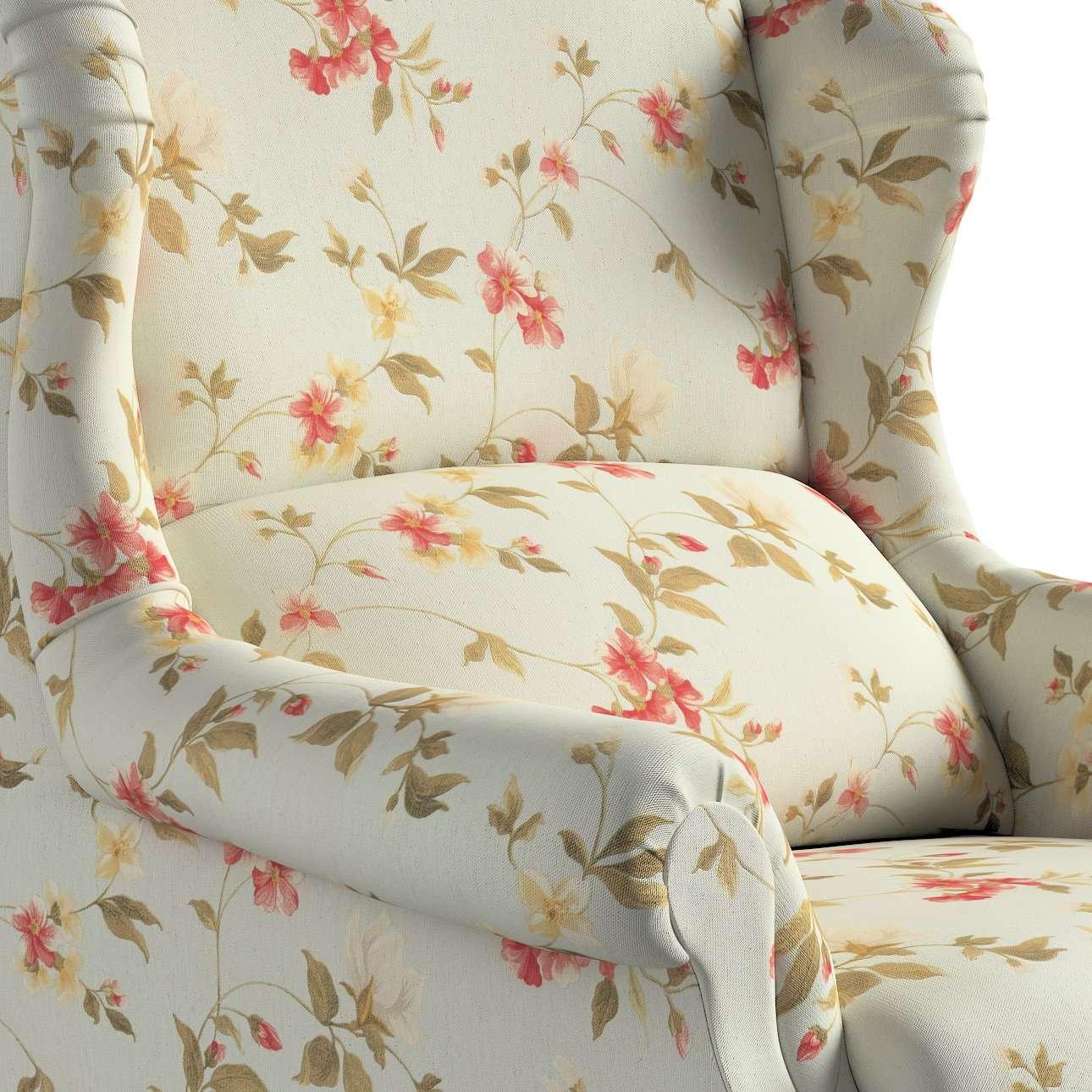 Stilingas Dekoria fotelis 63 x 115 cm kolekcijoje Londres, audinys: 124-65