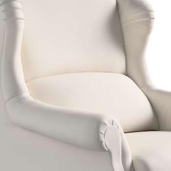 Křeslo Rest - čalouněné s volbou látky, ruční výroba