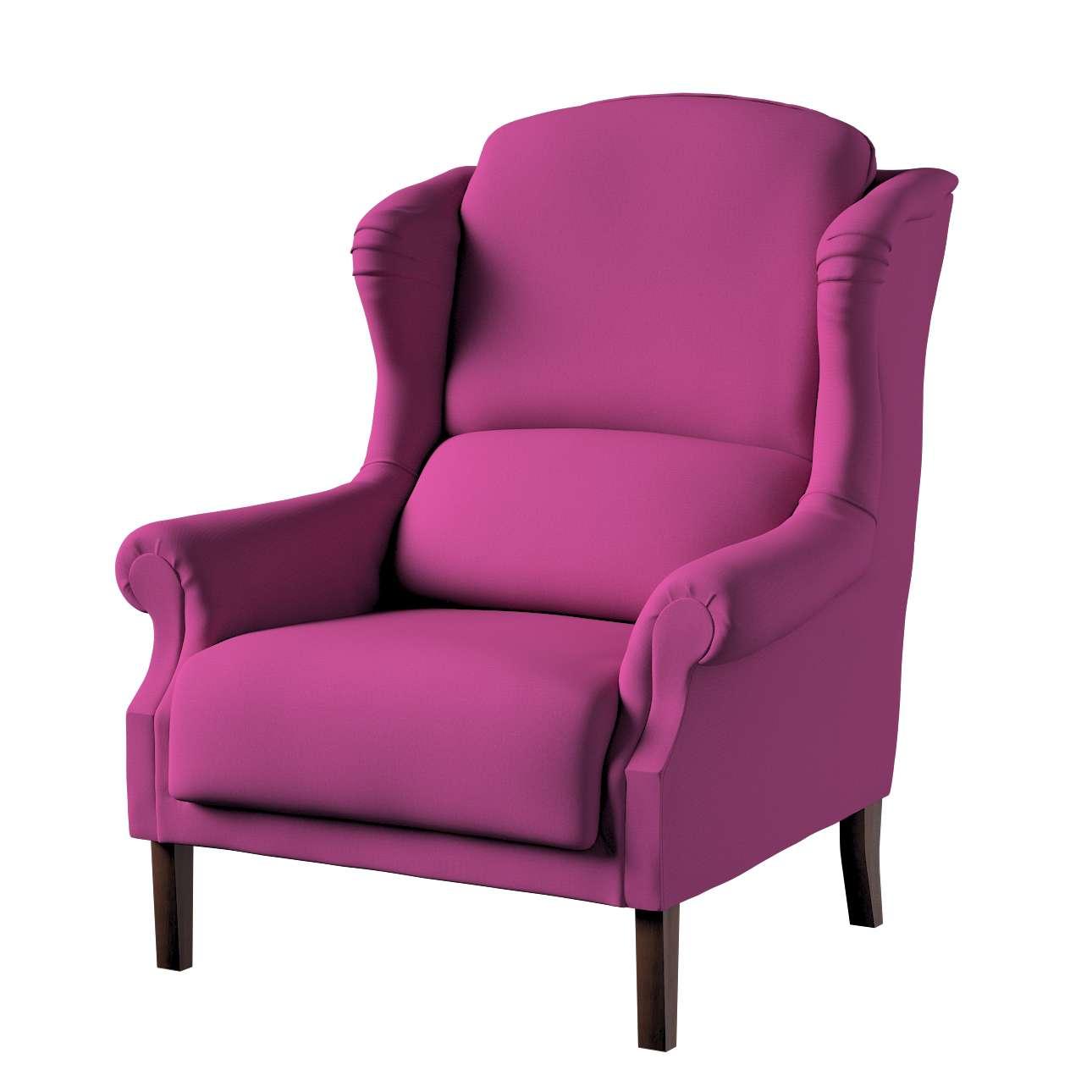 Fotel 85x107cm w kolekcji Etna , tkanina: 705-23