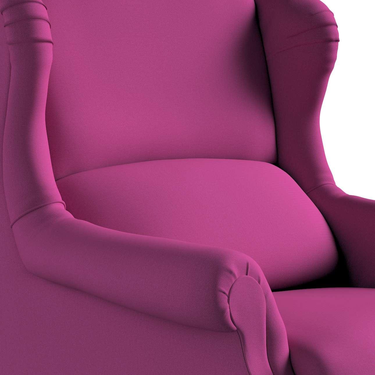 Fotel Unique w kolekcji Etna, tkanina: 705-23