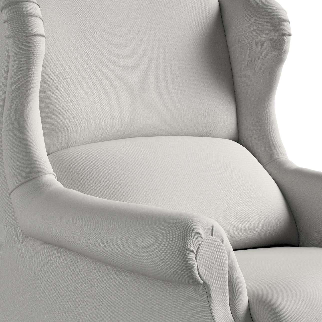 Fotel Unique w kolekcji Etna, tkanina: 705-90