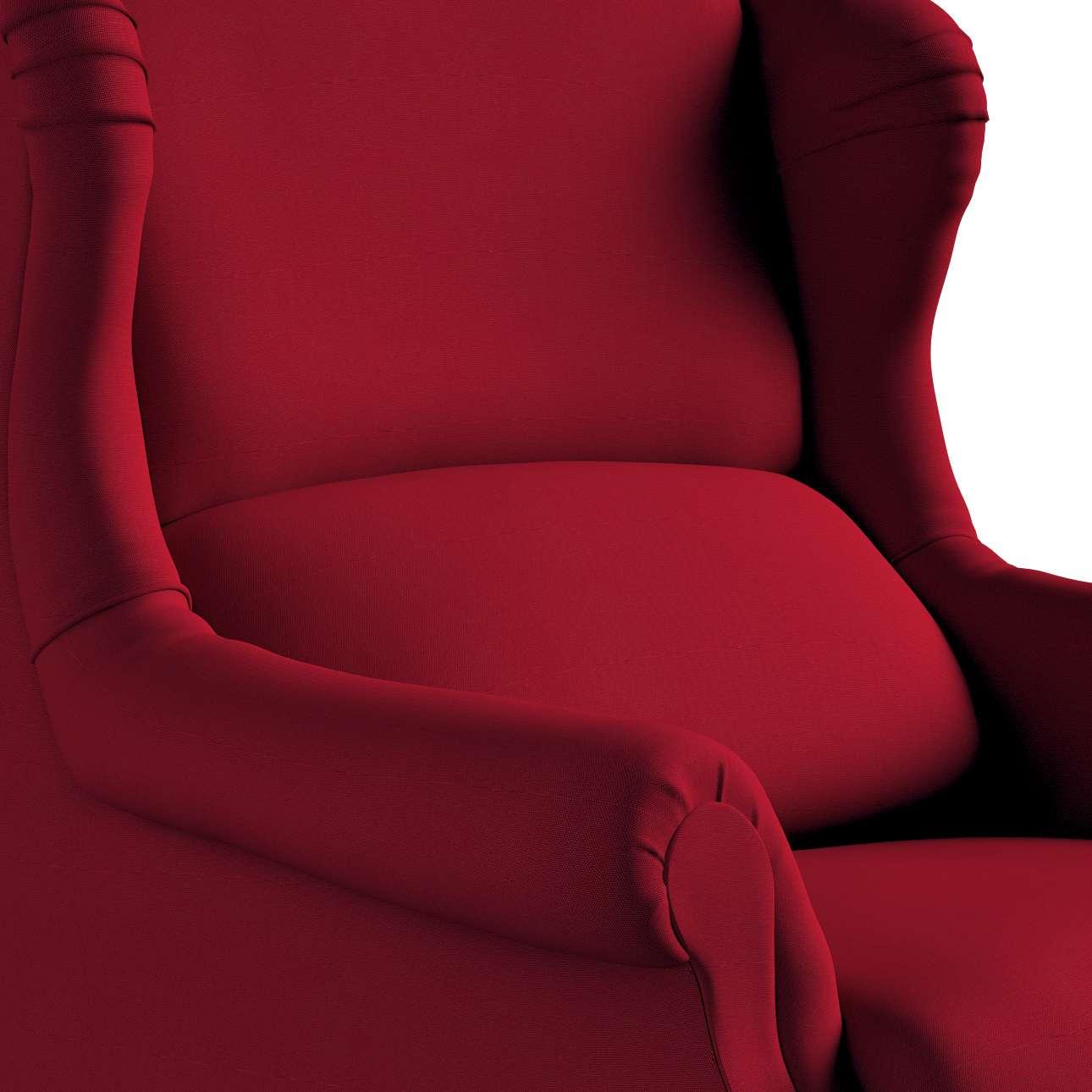 Fotel Unique w kolekcji Etna, tkanina: 705-60