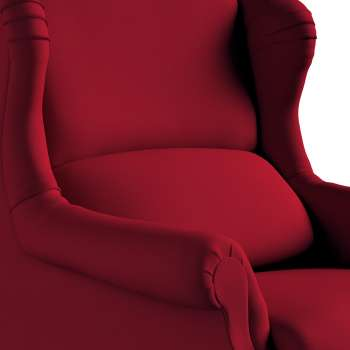 Fotel Unique w kolekcji Etna , tkanina: 705-60