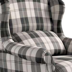 Sessel 63 x 115 cm von der Kollektion Edinburgh , Stoff: 115-74