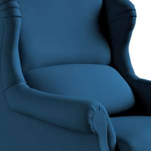 Stilingas Dekoria fotelis 63 x 115 cm kolekcijoje Cotton Panama, audinys: 702-30