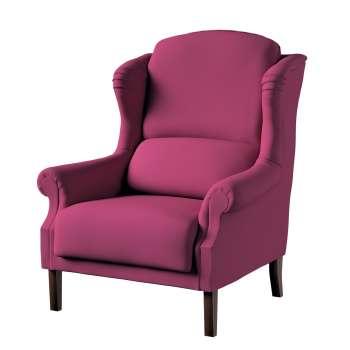Fotel 85x107cm w kolekcji Cotton Panama, tkanina: 702-32