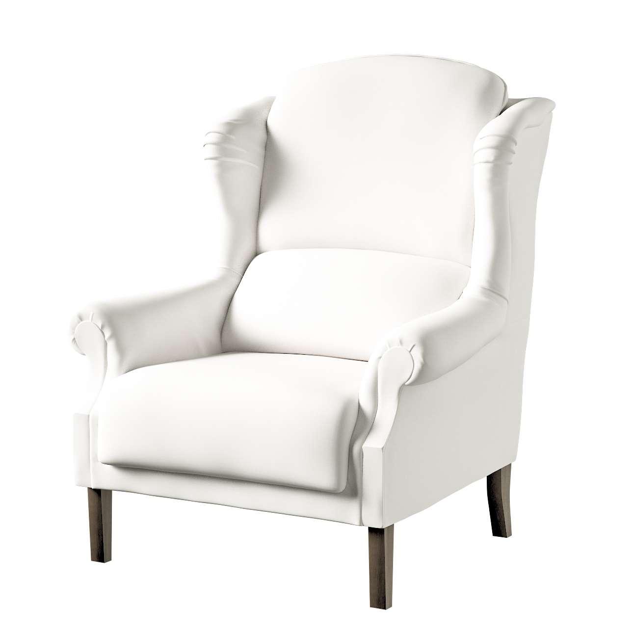 Stilingas Dekoria fotelis 63 x 115 cm kolekcijoje Cotton Panama, audinys: 702-34
