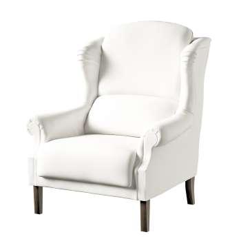 Fotel Unique w kolekcji Cotton Panama, tkanina: 702-34