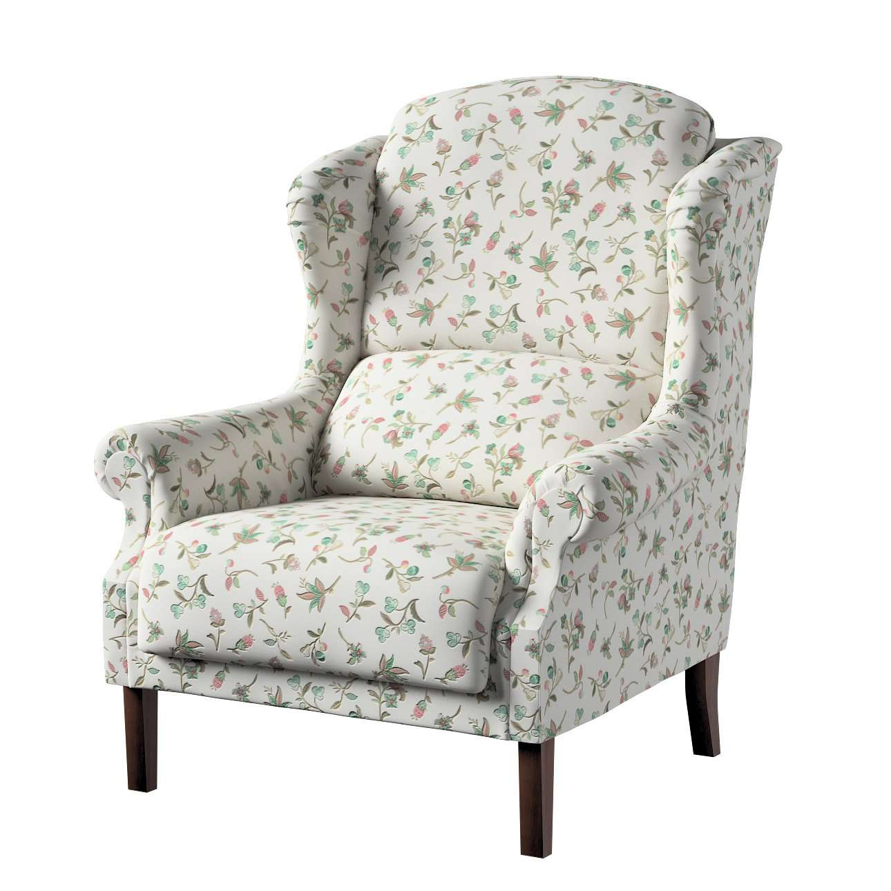 Stilingas Dekoria fotelis 63 x 115 cm kolekcijoje Londres, audinys: 122-02