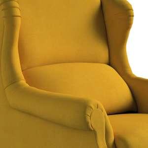 Stilingas Dekoria fotelis 63 x 115 cm kolekcijoje Etna , audinys: 705-04