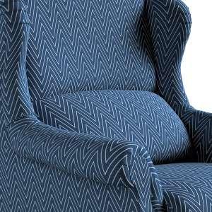 Sessel 63 x 115 cm von der Kollektion Brooklyn, Stoff: 137-88
