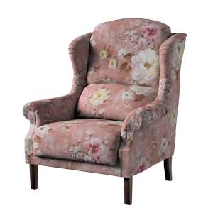 Sessel 63 x 115 cm von der Kollektion Monet, Stoff: 137-83