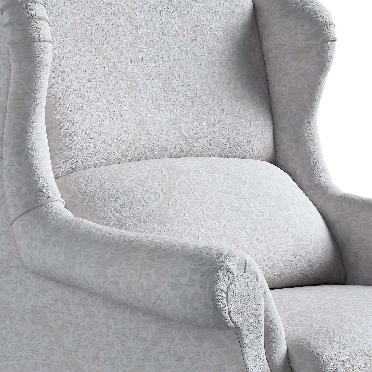 Sessel 63 x 115 cm von der Kollektion Venice, Stoff: 140-49