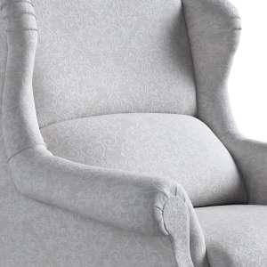 Fotel 85x107cm w kolekcji Venice, tkanina: 140-49