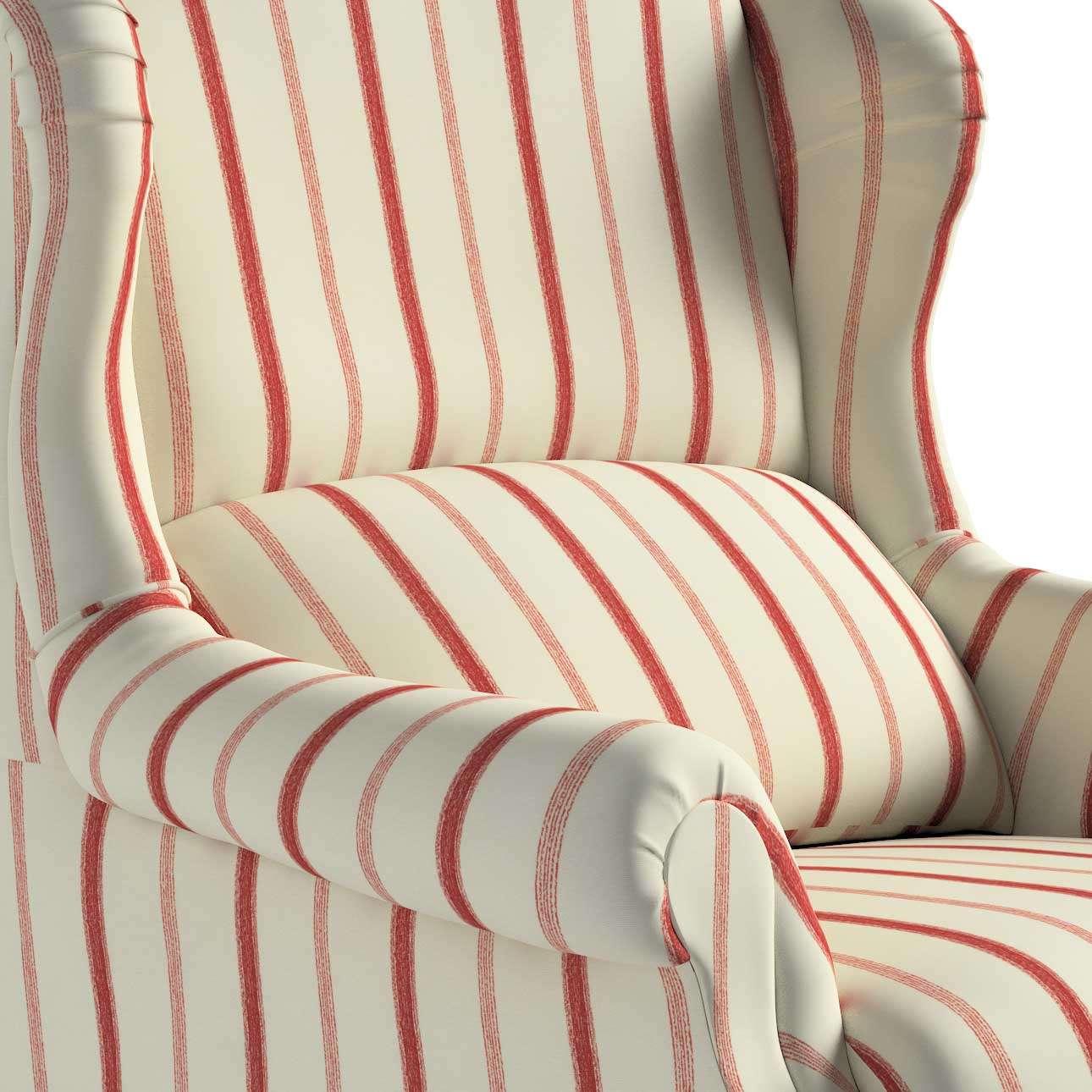 Sessel 63 x 115 cm von der Kollektion Avinon, Stoff: 129-15