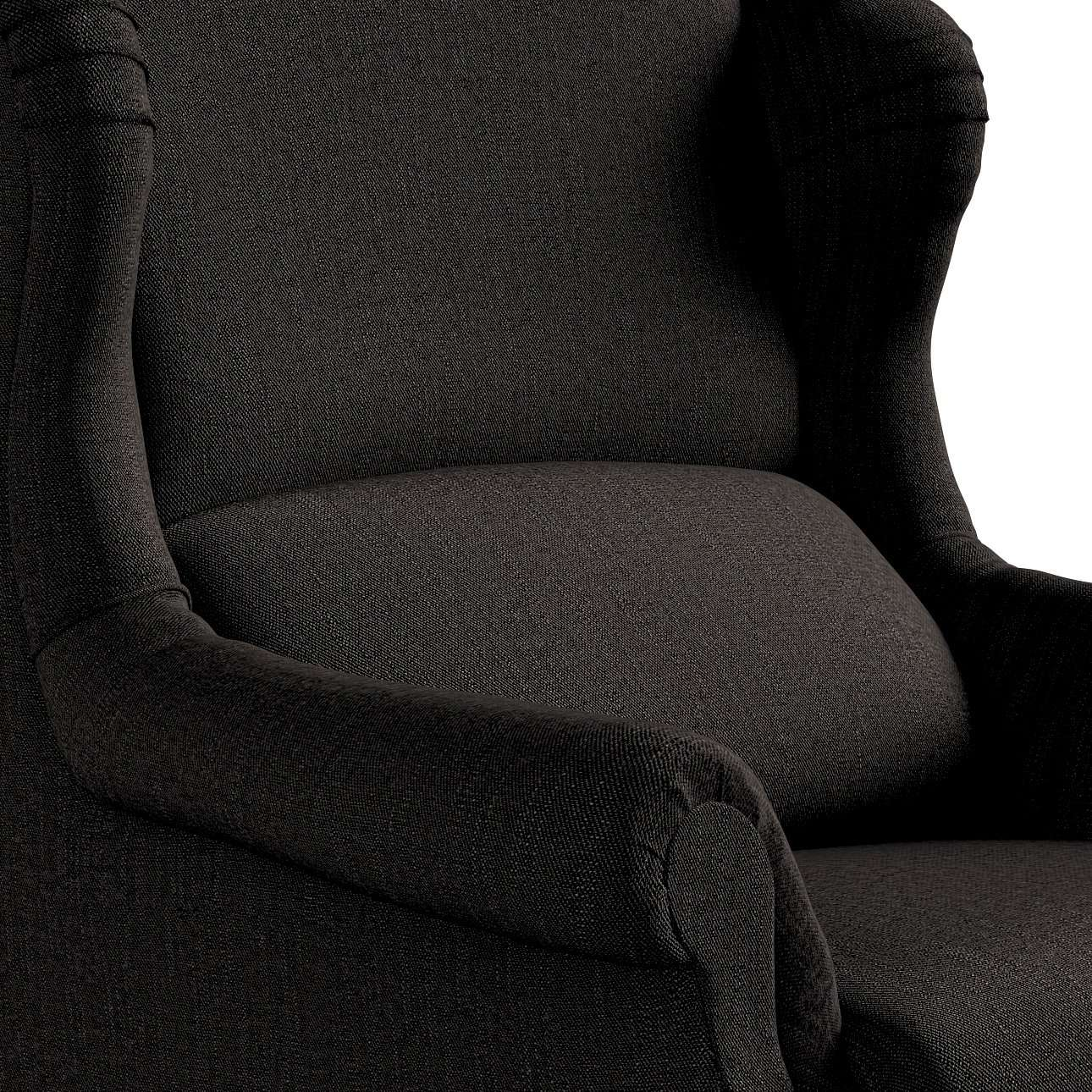 Fotel Unique w kolekcji Vintage, tkanina: 702-36