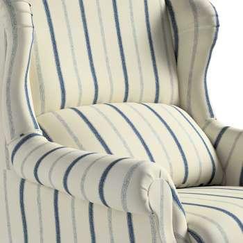 Fotel 85x107cm w kolekcji Avinon, tkanina: 129-66