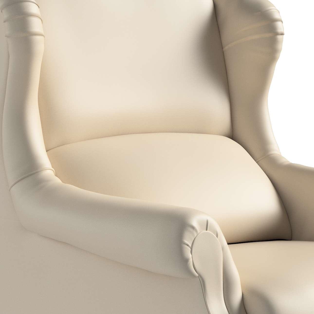 Sessel Unique von der Kollektion Damasco, Stoff: 141-73