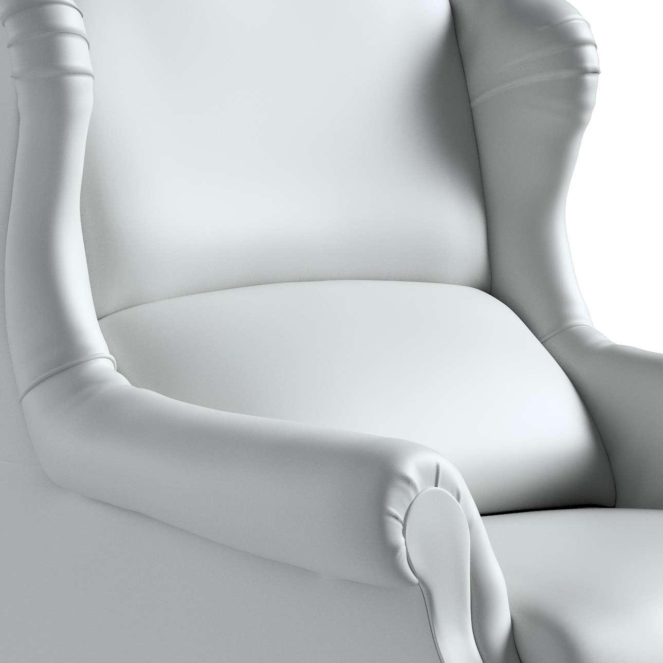 Fotel Unique w kolekcji Damasco, tkanina: 141-77