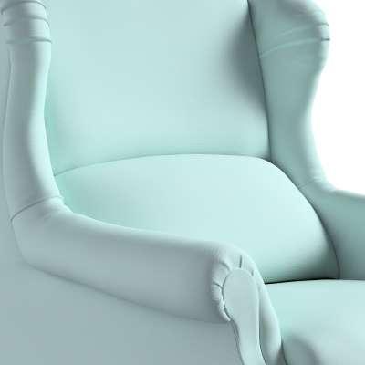 Fotelis  Willy 702-10 šviesi žydra Kolekcija Cotton Story