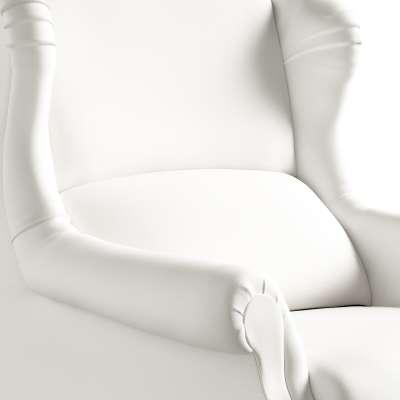 Fotelis  Willy 702-34 balta Kolekcija Cotton Story
