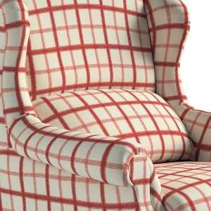Stilingas Dekoria fotelis 63 x 115 cm kolekcijoje Avinon, audinys: 131-15