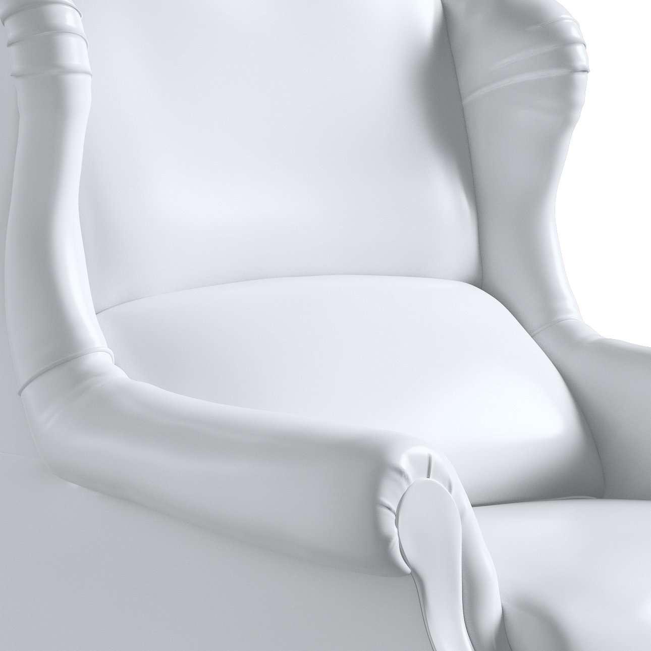 Fotel Unique w kolekcji Christmas, tkanina: 141-78