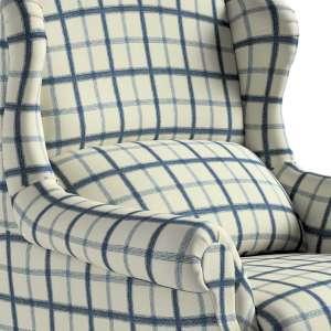 Sessel 63 x 115 cm von der Kollektion Avinon, Stoff: 131-66