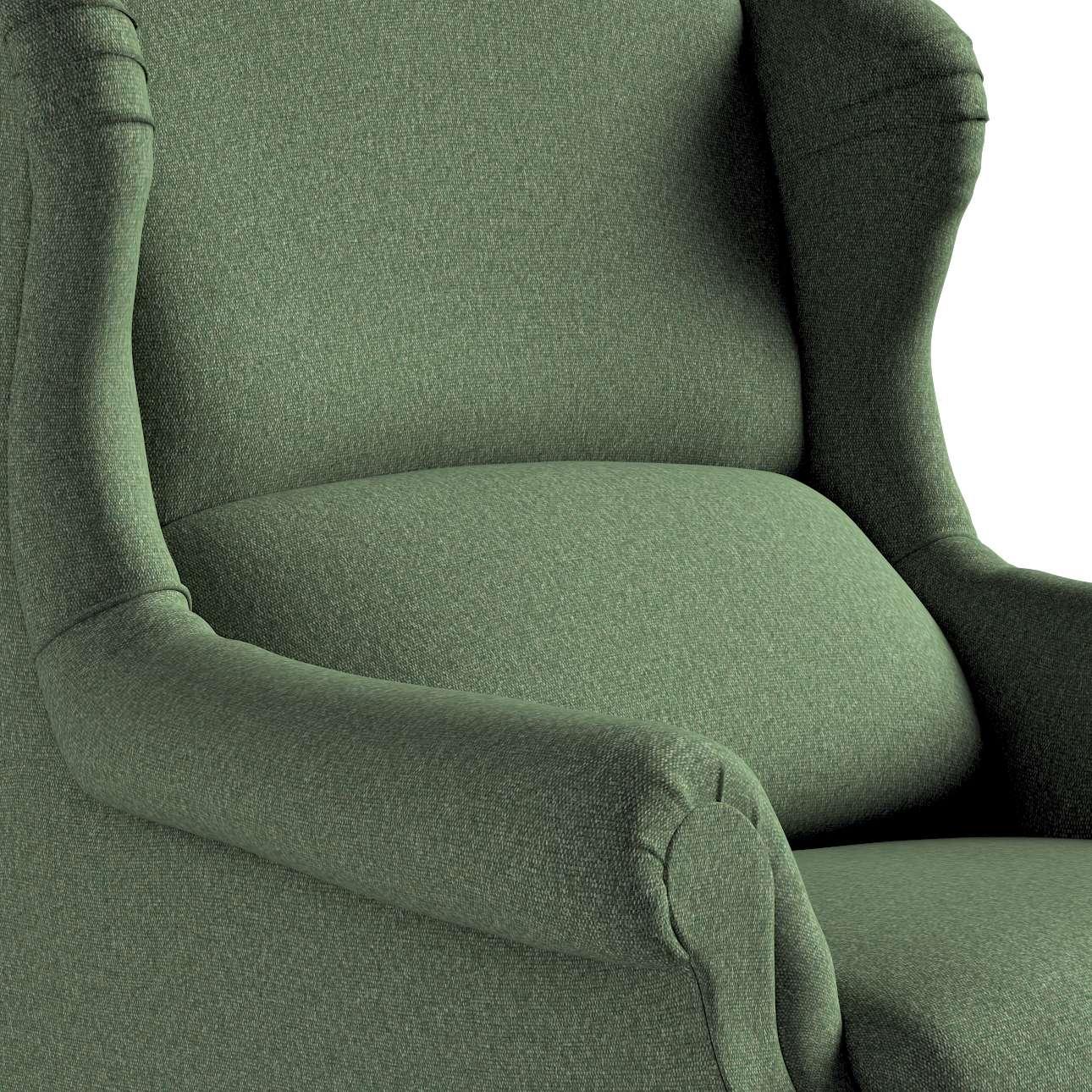 Fotel Unique w kolekcji Amsterdam, tkanina: 704-44