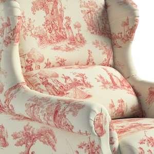 Sessel 63 x 115 cm von der Kollektion Avinon, Stoff: 132-15