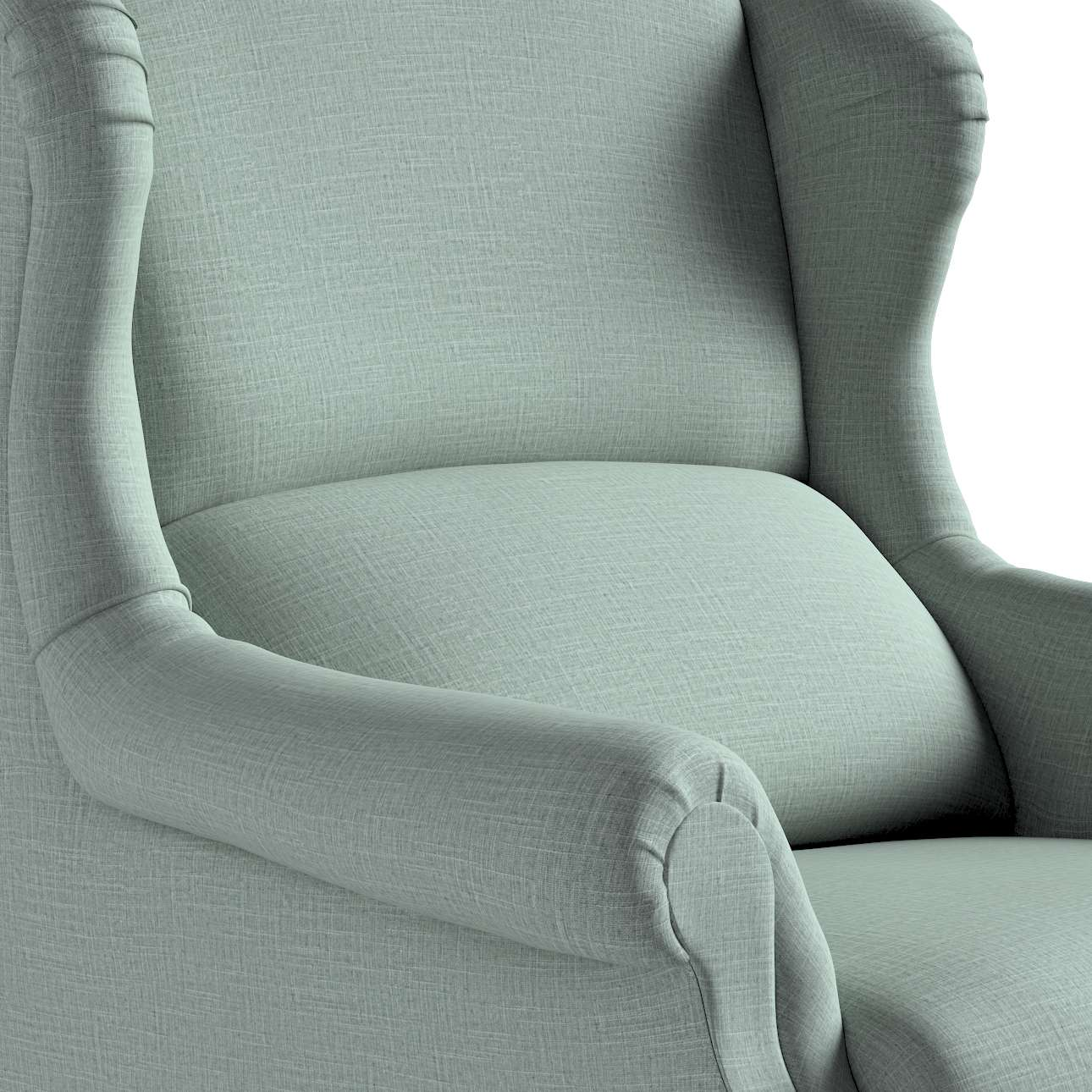 Fotel Unique w kolekcji Living, tkanina: 160-86