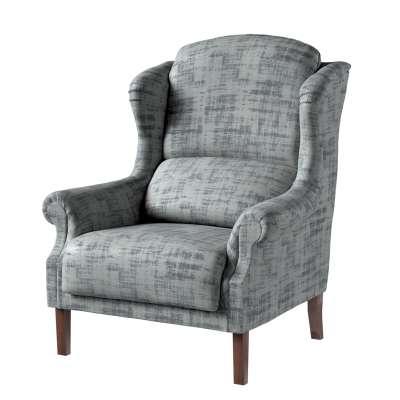 Fotel Unique w kolekcji Velvet, tkanina: 704-32