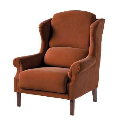 Fotel Unique 704-33 Kolekcja Velvet