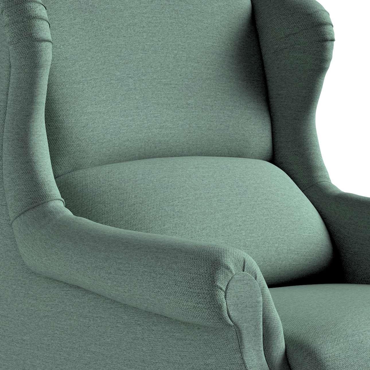 Fotel Unique w kolekcji Madrid, tkanina: 161-89