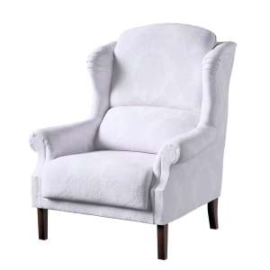 Stilingas Dekoria fotelis 63 x 115 cm kolekcijoje Damasco, audinys: 613-00
