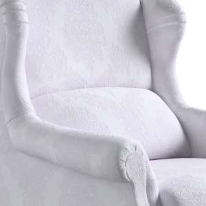 Fotel 85x107cm w kolekcji Damasco, tkanina: 613-00
