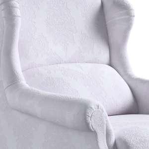 Sessel 63 x 115 cm von der Kollektion Damasco, Stoff: 613-00