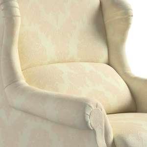 Sessel 63 x 115 cm von der Kollektion Damasco, Stoff: 613-01