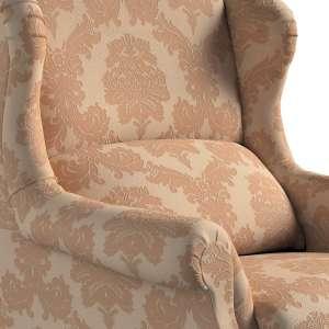 Fotel 85x107cm w kolekcji Damasco, tkanina: 613-04