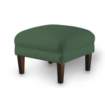 Dekoria fotelio pakojis-pufas 56 x 56 x 40 cm kolekcijoje Cotton Panama, audinys: 702-06